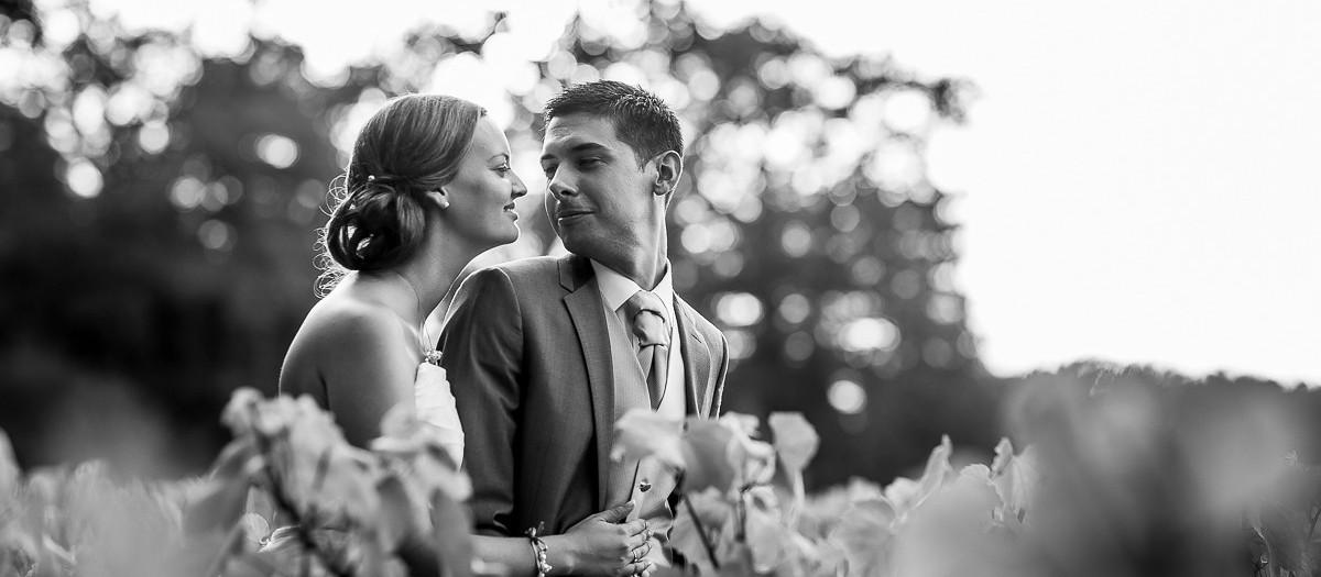 Reportage mariage : Marion & Kévin