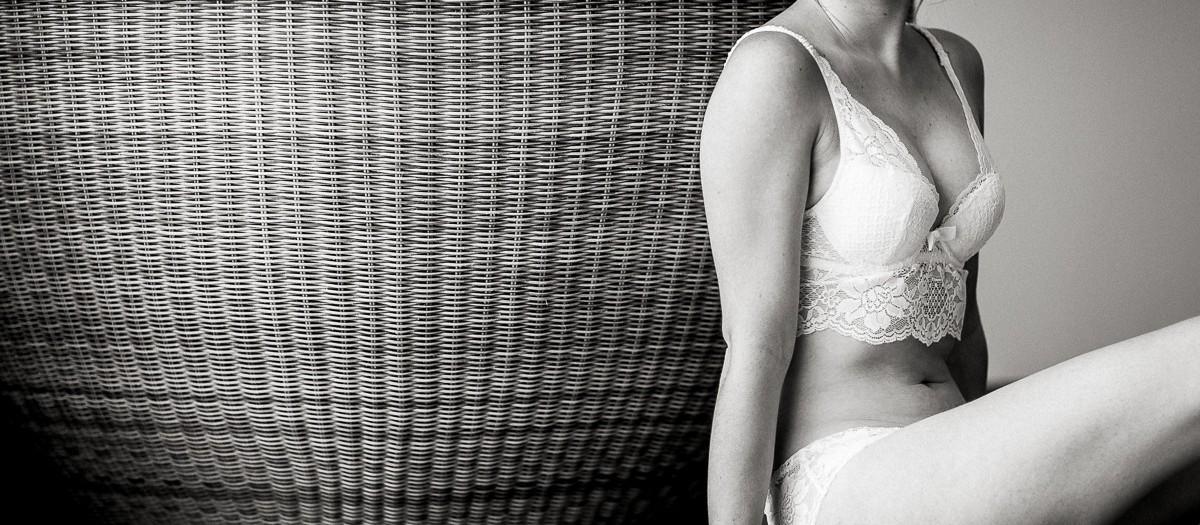 Séance boudoir : Alice