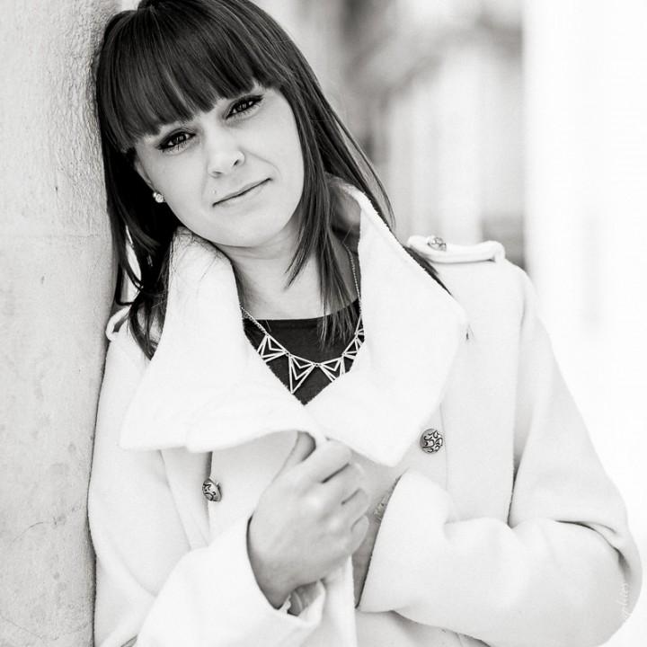 Portraits Femme : Aurélia