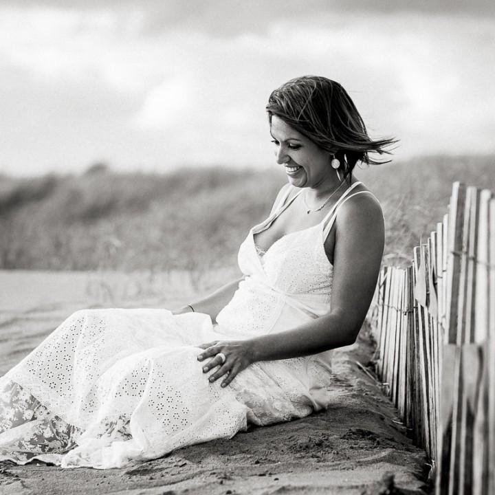 Portraits Femme : Anouchka