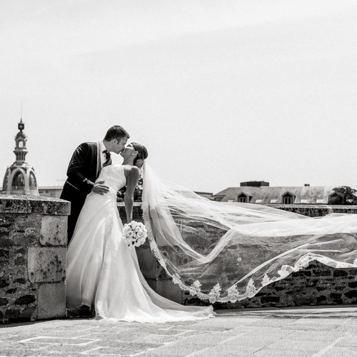Reportage Mariage : Virginie & Thomas