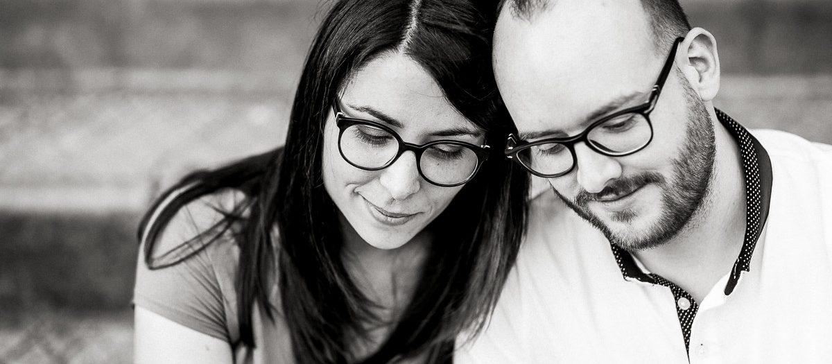 Alexandra & Jean-Baptiste