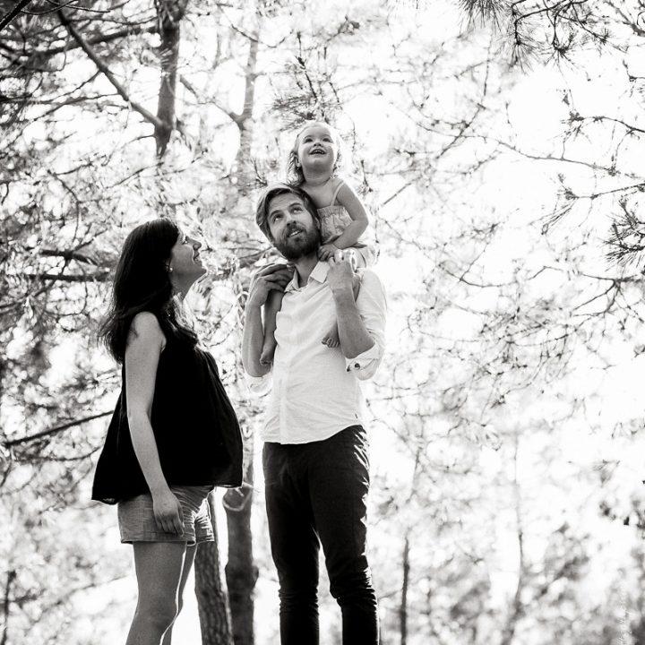 Marceau, Victoire, Bruna & Bruno
