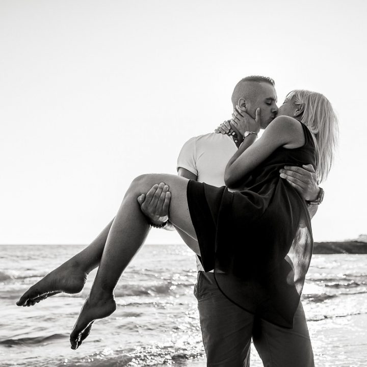 Angélique & Evan