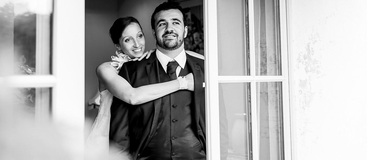 Reportage Mariage : Agnès & Ludovic
