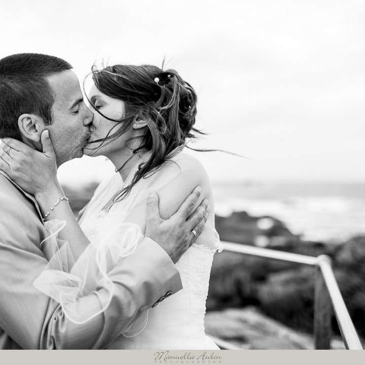 Reportage Mariage : Cécile & Guillaume