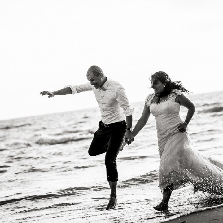 Reportage Mariage : Fanny & Anthony