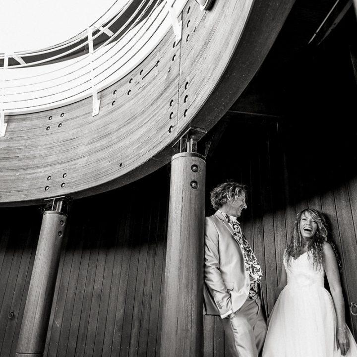 Reportage Mariage : Nadine & Christophe
