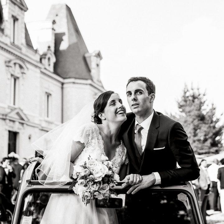 Alice & François
