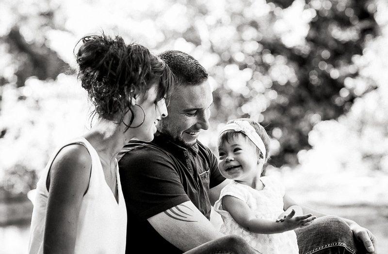 Louisy, Noémie & Julien