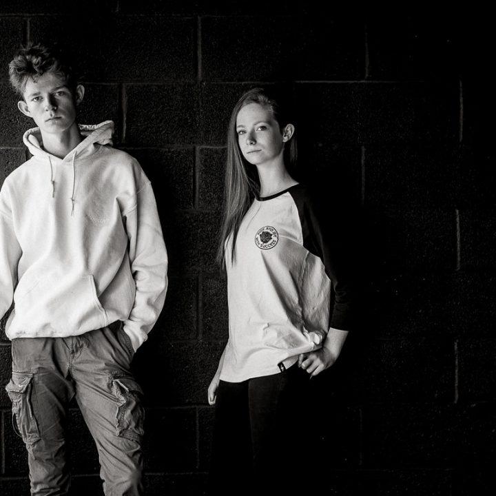 Jeanne & Lucas